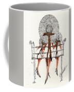 Unselfishness Coffee Mug