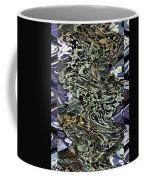 Unspoken Words  Coffee Mug