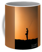 Untangle The Line Coffee Mug