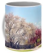 Untermyer Park Views Coffee Mug