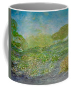 Untethered Coffee Mug