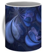 Untitled 01-26-10 Blues Coffee Mug