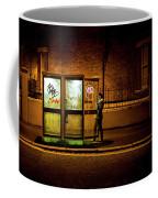 Untitled 2, Darkness Coffee Mug