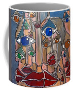 Untitled 83 Coffee Mug