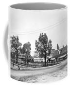 Wilcox Hotel In Aiken Coffee Mug