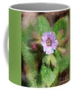 Untitled Floral -1 Coffee Mug