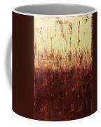 Untitled No. 5 Coffee Mug