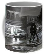 Untitled Two Coffee Mug