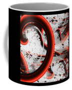Untitled Xvi Coffee Mug