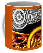 Untitled Xvii Coffee Mug