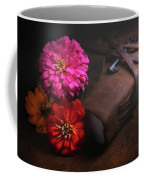 Untold Secrets Coffee Mug