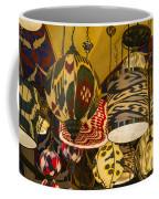 Unusual Light Fixtures Coffee Mug