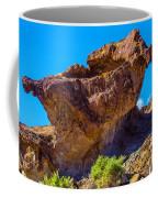 Unusual Rock California Coffee Mug