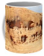 Unusual Rock Formation Coffee Mug