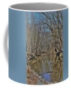 Up A Creek Coffee Mug