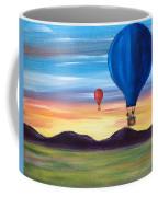 Up And Away Coffee Mug