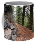 Up Around The Bend... Coffee Mug