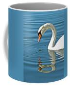 Up For Air Coffee Mug