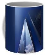 Up In New York Coffee Mug