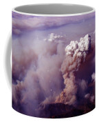 Up In Smoke.. Socal Style Coffee Mug