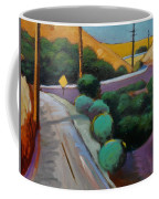 Up Metcalf Coffee Mug