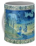 Up North ... Coffee Mug