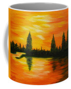 Up North Coffee Mug