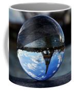 Up Side Down Coffee Mug