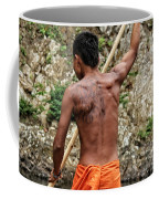 Up The Chagres River Coffee Mug