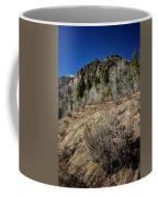 Up The Hill Coffee Mug
