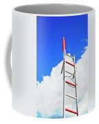 Up The Sky Coffee Mug