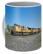 Up8412 Coffee Mug