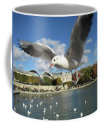 Upclose And Personal Coffee Mug