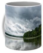 Upcoming Storm Coffee Mug