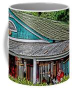 Upcountry Chimes Coffee Mug