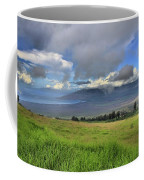 Upcountry Maui Coffee Mug