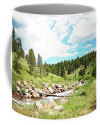 Upcreek  Coffee Mug