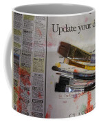 Update Your Decor Coffee Mug