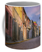 Uphill In Avila Coffee Mug