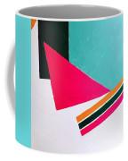 Uphill Coffee Mug