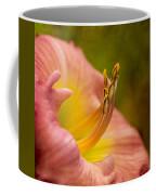 Uplifting Lily Coffee Mug