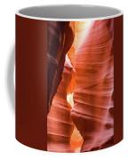 Upper Antelope Canyon 4 Coffee Mug
