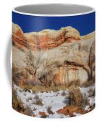 Upper Colorado River Scenic Byway Coffee Mug