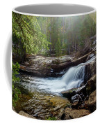 Upper Copeland Falls Coffee Mug
