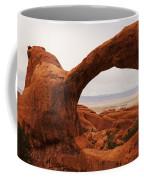 Upper Double O Coffee Mug