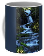 Upper Falls Coffee Mug