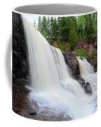Upper Gooseberry Falls Coffee Mug