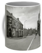 Upper High Street, Lye - 1960's    Ref-63 Coffee Mug