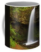 Upper Latourelle Falls Coffee Mug