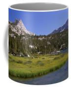 Upper Pine Lake Coffee Mug